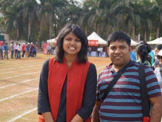 Bhakti Sharma & me